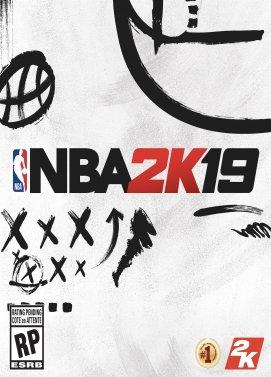 NBA 2K19 - Steam - IGVault