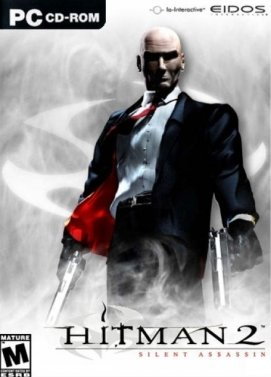 Hitman 2: Silent Assassin - Steam - IGVault